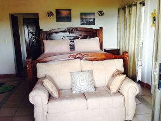 Tropical Ocean and Mountainview at Villa Celeste - Playa Potrero vacation rentals