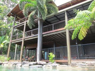 The Barn. Daintree holiday house. - Daintree vacation rentals