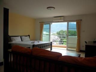 Deluxe Apartment with Great View, Nimman 6th floor - Chiang Mai vacation rentals