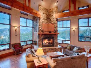 Lodge At Trapper's - Summit County Colorado vacation rentals
