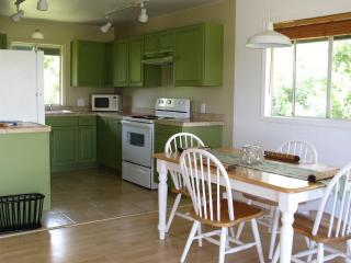 Legal North Shore 1-Bedroom View Apartment - Haiku vacation rentals