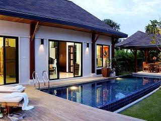 2 BDR Oriental style private pool villa in Naiharn - Coral Island (Koh Hae) vacation rentals