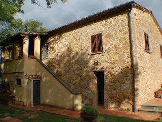 Farmhouse Apartment Michaela - Montaione vacation rentals