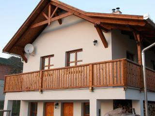 Erdőszéli Appartament by the forest - Matraszentimre vacation rentals