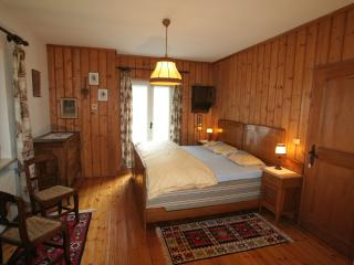 B&B Villa La Bercia ¤¤¤¤   Yellow Room - Marebbe vacation rentals