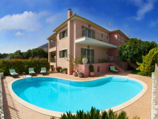 Alkioni - Stamoulis Villas - Agia Efimia vacation rentals
