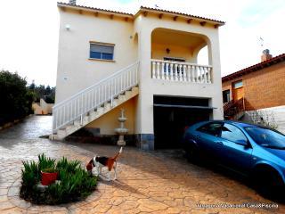 VILLA Mariona  (EL VENDRELL) - El Vendrell vacation rentals