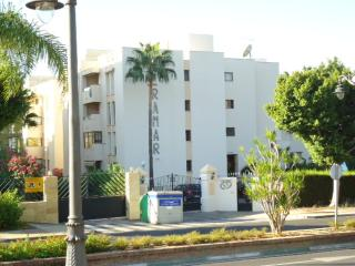 Lovely Condo with Internet Access and Television - Estepona vacation rentals
