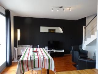 Duplex Biarritz quartier Saint Martin - Biarritz vacation rentals