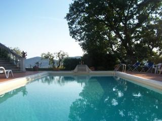 Charming villa , wonderful view, beaches & 5 Terre - Sarzana vacation rentals