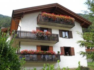 Nice Townhouse with Television and Central Heating - Pinzolo vacation rentals