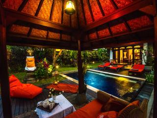 Jimbaran Hidden Paradise villa - Seminyak vacation rentals