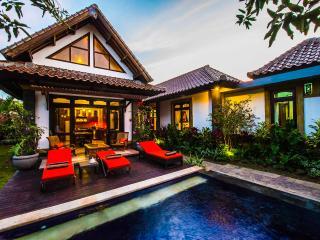 4 BR Luxe Pool Jimbaran Hidden Paradise Villa Bali - Jimbaran vacation rentals
