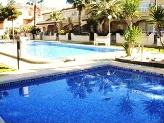 Pueblo Patricia Playa 2/33  first floor apartment - Los Alcazares vacation rentals