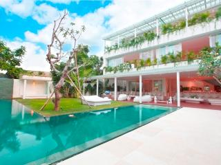 Villa Eden 5 bedroom By Balion - Seminyak vacation rentals