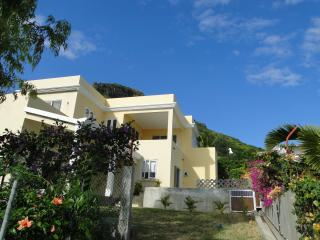 The View House with private pool - Riviere Noire vacation rentals