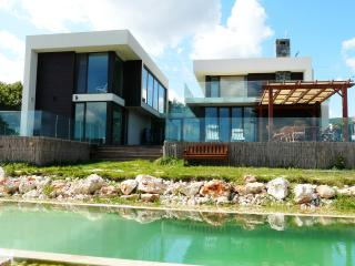 Private Estate Sea View 6 bed villa near Albena Beach - Varna vacation rentals