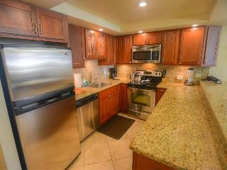 Upgraded 1-Bedroom Condo with Central A/C - Kihei vacation rentals