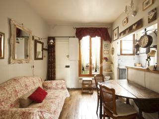 Enfer - 2015 - Paris - 14th Arrondissement Observatoire vacation rentals