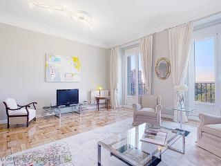 Palacio. Luxury and superb location in Madrid. - Madrid vacation rentals