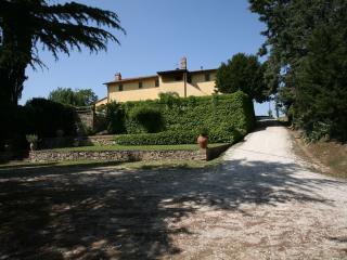 Villa Ginestraio - Palaia vacation rentals