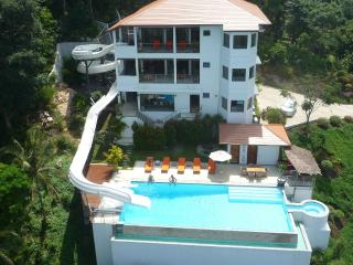 Luxury 5 Bed Villa - Koh Samui vacation rentals