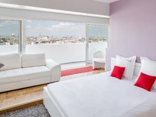 Breathtaking view of Paris - Paris vacation rentals