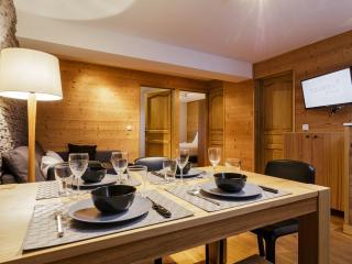Comfortable 2 bedroom Condo in Les Deux-Alpes - Les Deux-Alpes vacation rentals