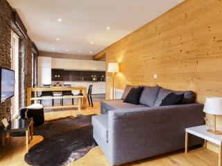 Perfect Condo with Internet Access and Television - Les Deux-Alpes vacation rentals