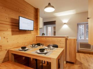 Belalp 2 bedrooms, 4 persons - Les Deux-Alpes vacation rentals