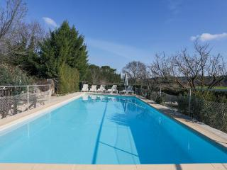 Country house in Aix-en-Provence - Lambesc vacation rentals