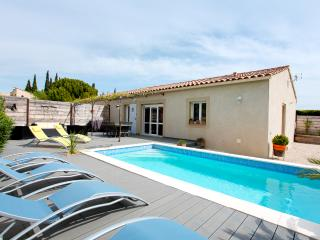 Comfortable Villa near vineyards - Tavel vacation rentals