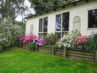 2 bedroom B&B with Garden in Healesville - Healesville vacation rentals