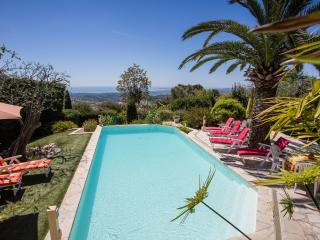 Villa with Panoramic Views in Vence - Alpes Maritimes vacation rentals