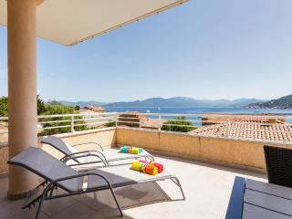 Apartment with view over the sea - Campo Moro vacation rentals