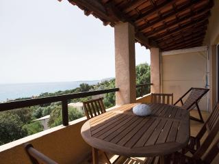 Perfect Apartment with Washing Machine and Television - Serra-di-Ferro vacation rentals