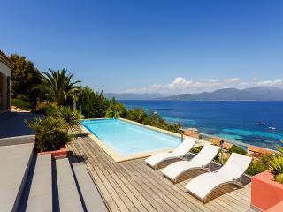 Amazing villa in Campomoro Bay - Campo Moro vacation rentals