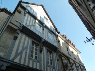 La maison du Saint Mitré - Dinan vacation rentals