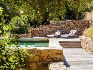 Hidden Jewel with a Secret Beach - Olmeto vacation rentals