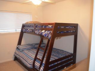 Leeward Cove Unit A6 - Corpus Christi vacation rentals