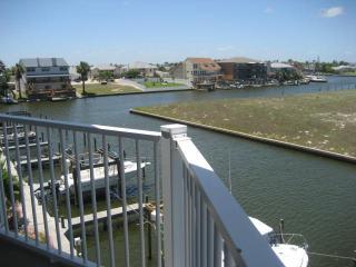 COMPASS CONDO UNIT A13 - Corpus Christi vacation rentals