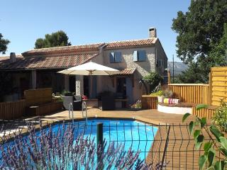 Nice Villa with Internet Access and A/C - Aubagne vacation rentals