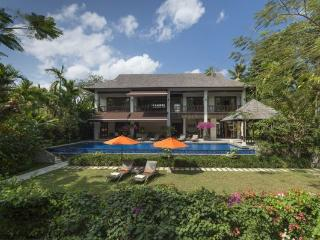 Villa Shinta Dewi Ubud, Four bedroom villa in Ubud - Ubud vacation rentals