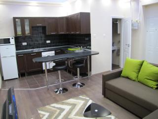 New Apartment @Central Market Hall - Budapest vacation rentals