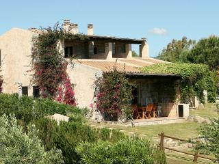 Le residenze di Sant'Elmo - trilocale - Aggius vacation rentals