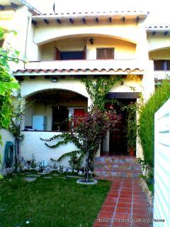 Villa ADOLFO, La casita de Roda de Bará - Roda de Bara vacation rentals