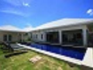 Wonderful Pool Villa - Image 1 - Hua Hin - rentals