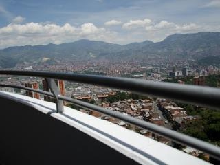 New Modern 3 Bedroom Apartment Spectacular View - Medellin vacation rentals