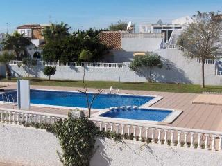 Semi detached Villa with pool Los Alcazares DOR307 - Los Alcazares vacation rentals