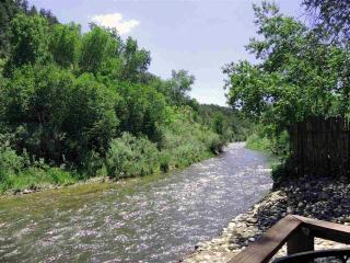On the Pecos River in Pecos New Mexico - Pecos vacation rentals
